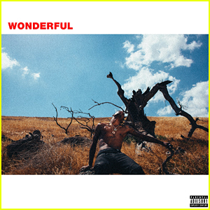 Travis Scott Drops Two New Songs On New Year's Eve - 'Wonderful' & 'A-Team'!