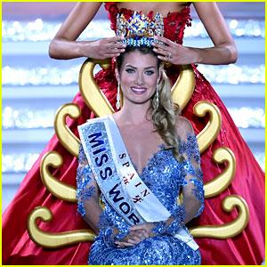 Who Won Miss World 2015? Meet Spain's Mireia Lalaguna Royo