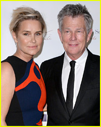 There Were Signs of Trouble for Yolanda & David Foster in 'RHOBH' Premiere