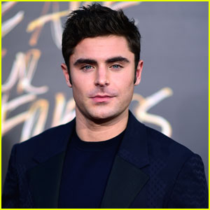 Zac Efron to Cameo in Seth Rogen's Film 'The Disaster Artist'