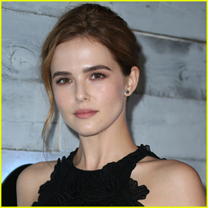 Zoey Deutch Joins James Franco In 'Why Him?'