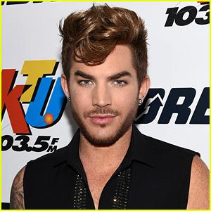 Adam Lambert Joins Fox's 'Rocky Horror Picture Show' Cast!