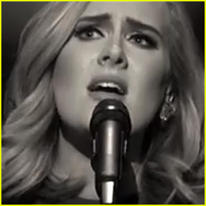 'Adele: Live in London' Trailer Debuts - Watch Now!
