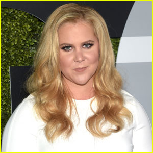 Amy Schumer to Receive Critics' Choice MVP Award Tonight