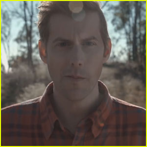 Andrew McMahon in the Wilderness Drops 'High Dive' Video