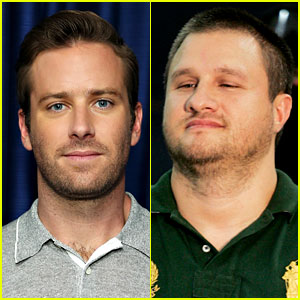 Armie Hammer Nabs Film Rights from Drug Lord 'La Barbie'