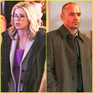 Emily Bett Rickards' Character Felicity Will Not Become Oracle on 'Arrow'