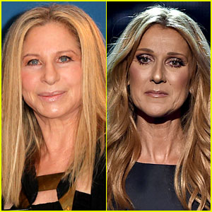 Barbra Streisand Writes Touching Note of Support to Celine Dion