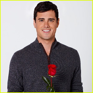 Bachelor's Ben Higgins Hangs with Fellow Contestants Before New Premiere!