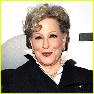 Bette Midler Returning to Broadway in 'Hello, Dolly!' Revival!