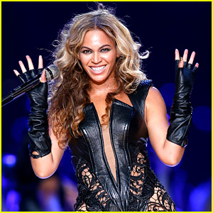 Beyonce Officially Confirmed for Super Bowl 2016 Performance