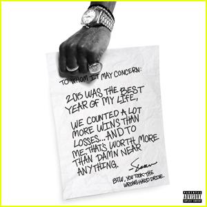 Big Sean: 'What A Year' feat. Pharrell Williams Full Audio & Lyrics - Listen Now!