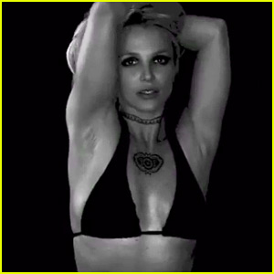 Britney Spears Puts Bikini Body on Display in Sexy Instagram Videos - Watch Now!