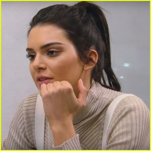 Kendall Jenner Misses Doing 'Boyish Things' With Caitlyn (Video)