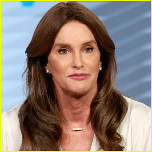 Caitlyn Jenner Says She Doesn't See Herself Dating Women