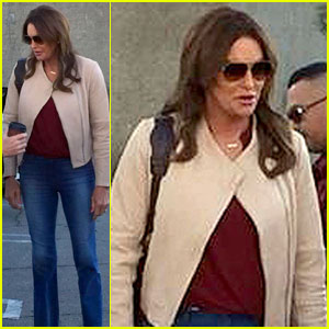 Caitlyn Jenner Asks for Prayers for Her Mother Esther