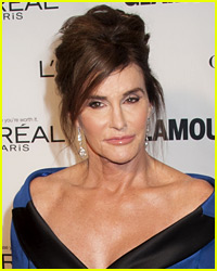 Caitlyn Jenner Writing Tell-All Memoir!