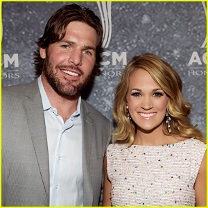 Carrie Underwood Secretly Films Hubby Mike Fisher Covering Garth Brooks - Watch Now!