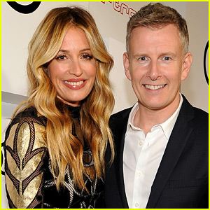 Cat Deeley Welcomes Baby Boy with Husband Patrick Kielty!