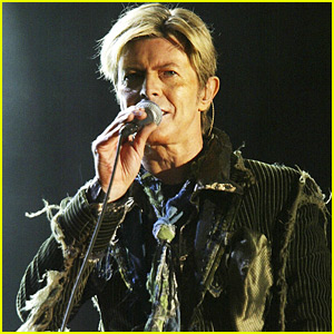 Celebrities React to David Bowie's Death – Read the Tributes