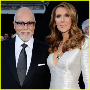 Celine Dion Greets Guests at Rene Angelil's Visitation/Funeral - Watch Live Stream Video