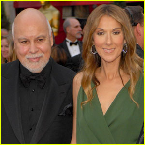 Celine Dion Gets Support From Fellow Stars Following Death of Husband Renee Angelil