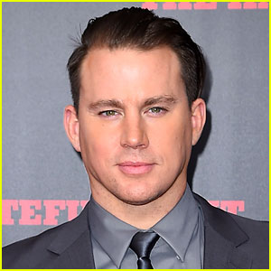 Channing Tatum Mourns Death of His Pet Goat Heather