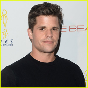 Teen Wolf's Charlie Carver Comes Out as Gay