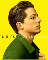 Stream Charlie Puth's Entire 'Nine Track Mind' Album Now!