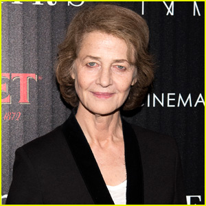Charlotte Rampling Clarifies Comments About Oscars Racism