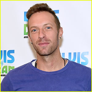 Chris Martin Doesn't Eat for One Full Day Every Week