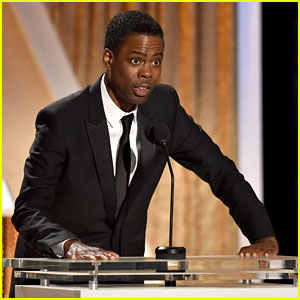 Chris Rock Will Still Host Oscars & His Monologue Will Address #OscarsSoWhite