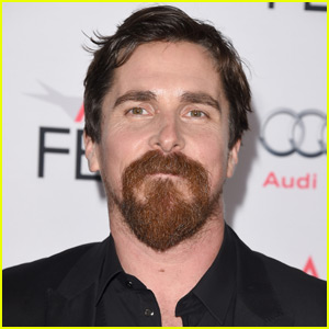 Christian Bale Drops Out of Movie Due to Heath Concerns