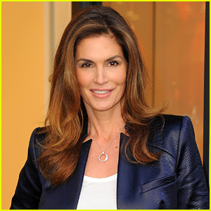 Cindy Crawford Announces She'll Retire From Modeling at 50