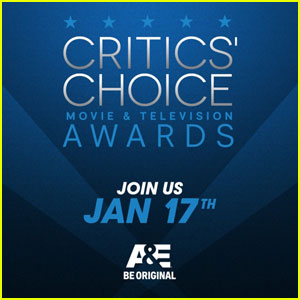 Critics' Choice Awards 2016 - Watch Live Stream Video Online!