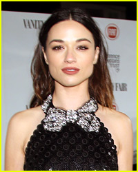 Crystal Reed is Returning to 'Teen Wolf,' But There's a Twist