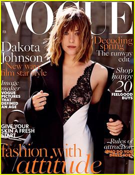 Dakota Johnson Doesn't Regret 'Fifty Shades of Grey': 'I'm Proud' of The Movie