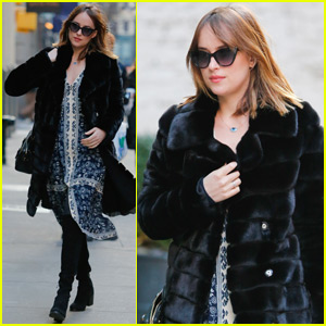 Dakota Johnson Set to Star in 'The Sound Of Metal'