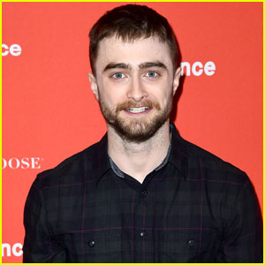 Daniel Radcliffe Explains Farting Corpse in 'Swiss Army Man'