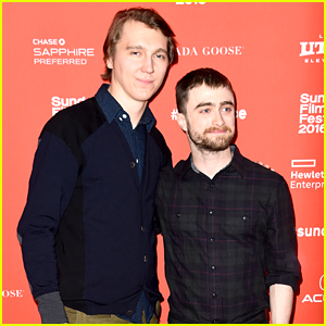 Daniel Radcliffe's 'Fart' Movie Causes Walk-Outs at Sundance