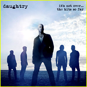 Daughtry: 'Torches' Full Song & Lyrics - Listen Now!