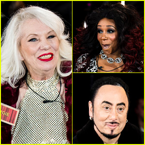 David Bowie's Ex-Wife Confuses 'Celebrity Big Brother' House That David Gest Died