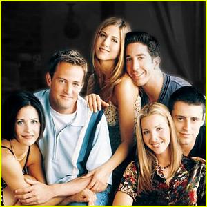 David Schwimmer Clarifies the 'Friends' Reunion Isn't Actually a Reunion