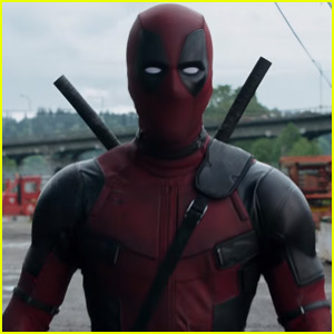 'Deadpool' Releases Hilarious New Teaser