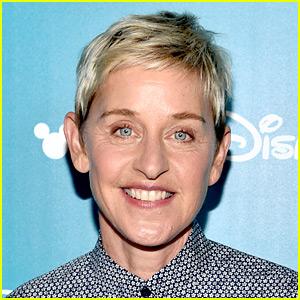 Ellen DeGeneres to Receive People's Choice Humanitarian Award, Talk Show Renewed Through 2020!