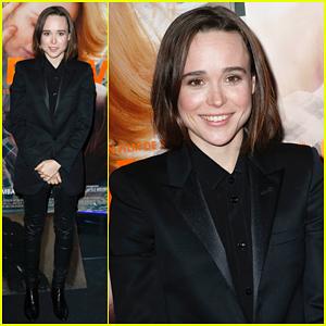 Ellen Page's 'Tallulah' Gets Bought By Nextflix!