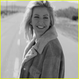 Ellie Goulding's 'Army' Music Video Is Tribute To Fans - Watch Now!
