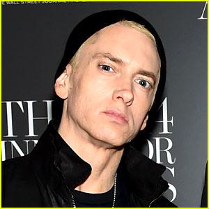 Eminem's Sister-in-Law Dawn Scott Found Dead at 41