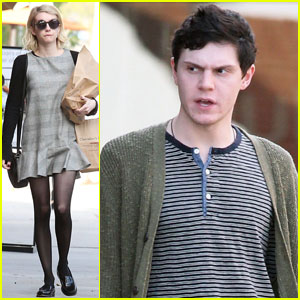 Emma Roberts' 'Scream Queens' Renewed for Season Two!