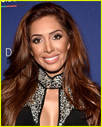 Teen Mom's Farrah Abraham Kicked Out of Hamptons Party - Find Out Why